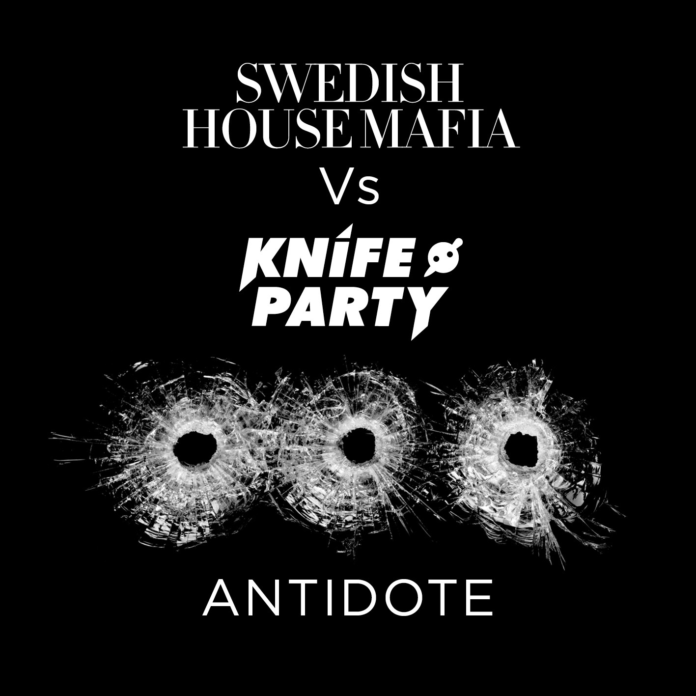 Knife Party Antidote After Knife Party Remixes Save