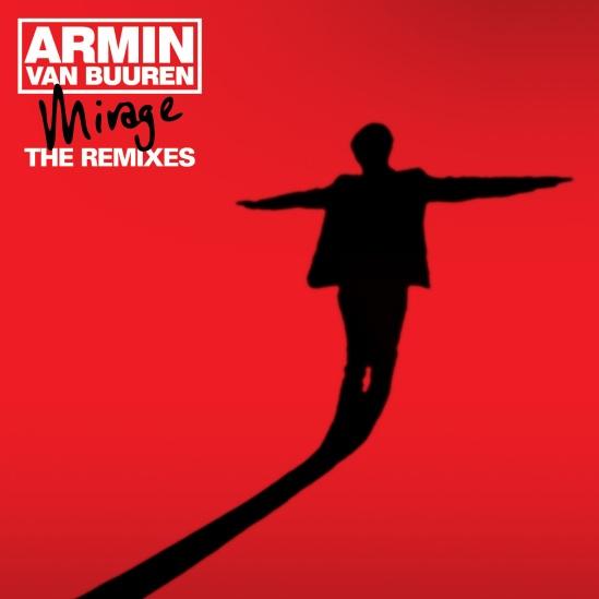 Armin Van Buuren - Mirage (Remixes) (2011)