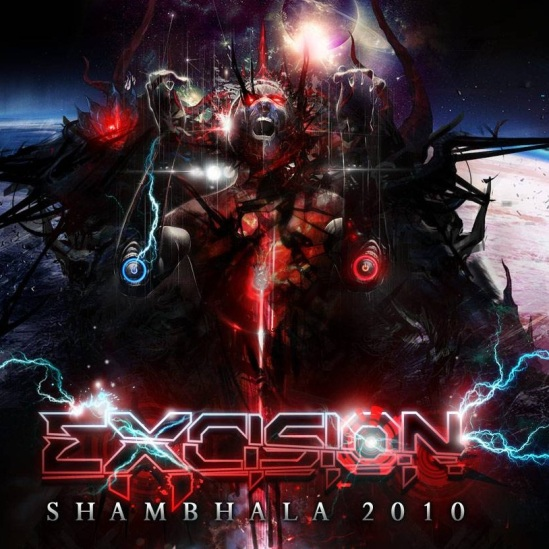 Shambhala 2010